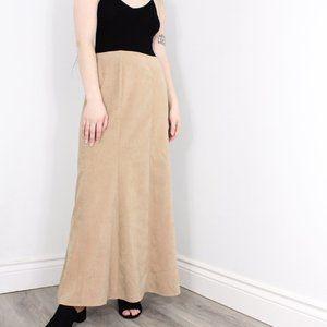 Rickis Maxi Skirt